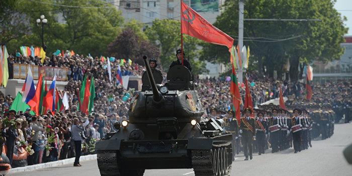 Приднестровский узел: развязать или затянуть?