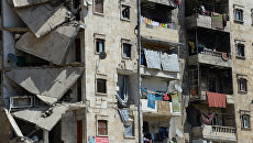 Переговоры по Сирии: дилемма Алеппо
