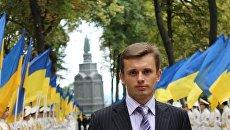 Бортник: Власть напугали захваты обладминистраций, Киев повышает ставки