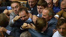 Караганов: У Украины нет национальной идеи и ответственной элиты