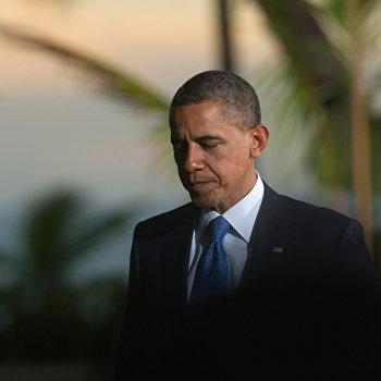 П/к Барака Обамы по итогам саммита АТЭС в Гонолулу