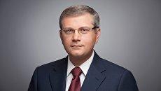 Якубин: Представление на Вилкула связано с выборами