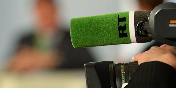 """Конференция RT """"Информация, политика, СМИ: формирование нового миропорядка"""""""