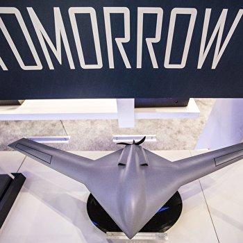 Международная авиационно-космическая выставка Dubai Airshow-2015. День третий Международная авиационно-космическая выставка Dubai Airshow-2015. День третий