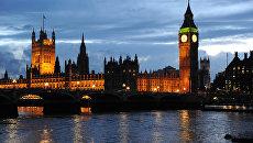 Города мира. Лондон