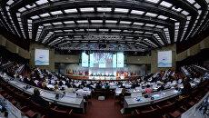 РФ в ОБСЕ обсудит нарушение прав русских на Украине