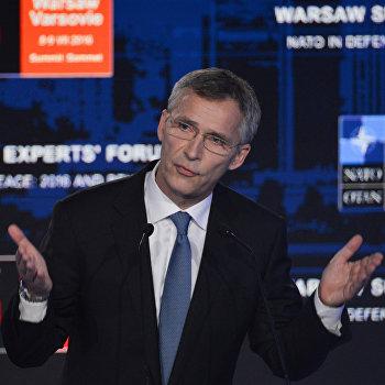 Экспертный форум НАТО в Варшаве