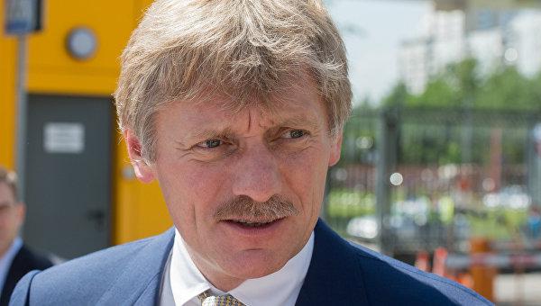 Песков прокомментировал решение МОК одопуске граждан России кОИ