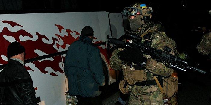 В ДНР рассчитывают, что обмен пленными в формате «всех на всех» состоится в канун Рождества