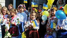 В школах Херсонской области запустили программу тотальной украинизации