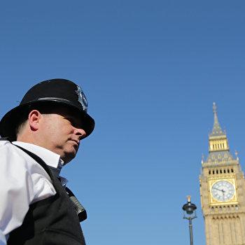 Подготовка к проведению Олимпийских игр в Лондоне
