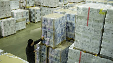 Дефицит украинской внешней торговли вырос почти в 3 раза