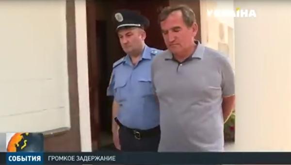 Скандальный застройщик Войцеховский убежал в Российскую Федерацию