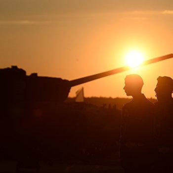 Закрытие Армейских международных игр-2016