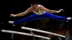 Украина увезет из Бразилии спортинвентарь