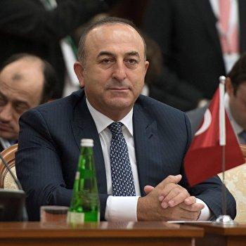 Заседание Совета министров иностранных дел стран-участниц ОЧЭС в Сочи