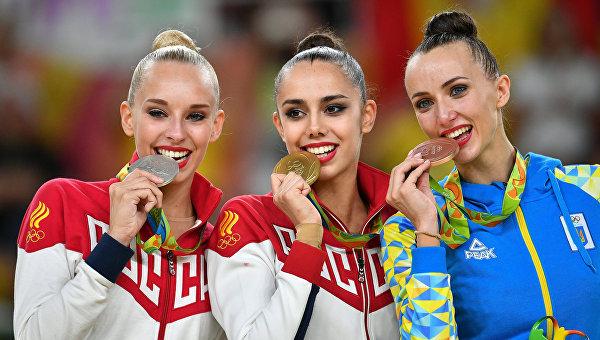 Павел Тимощенко одержал победу одиннадцатую медаль для Украины вРио