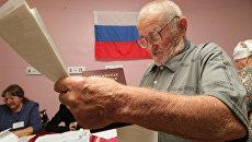 Замдыханов: Крым, как и 4 года назад, выбирает Россию