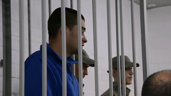 Апелляционный суд оставил под стражей одного изполицейских изКривого Озера