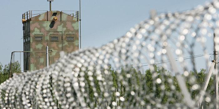 В Щучьем открыт завод по уничтожению химического оружия