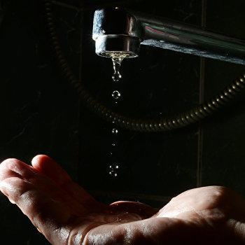 Сезонное отключение воды в Великом Новгороде