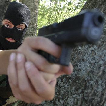 Подростковый летний лагерь Юный спецназовец в Ростовской области
