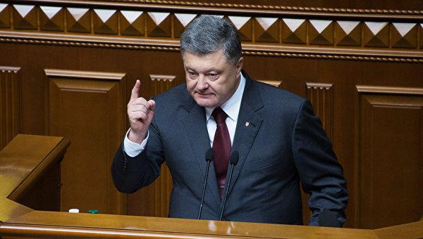 Эрдоган пообещал Порошенко поддерживать позицию Украины наКрым