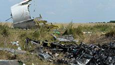 Нам стало стыдно и больно: экс-майор ВСУ рассказал, кто сбил боинг над Донецком