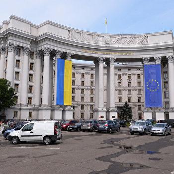 Киев накануне выборов