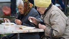 Азаров: Пенсионная реформа направлена на сокращение количества пенсионеров на Украине