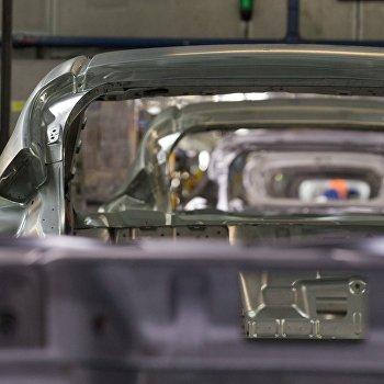 Производство новой модели Ford Focus во Всеволожске