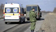 «Без руки и с переломанными ногами». Как Украина возвращает пленных — РИА Новости