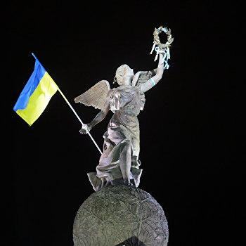 памятник Независимости, Харьков