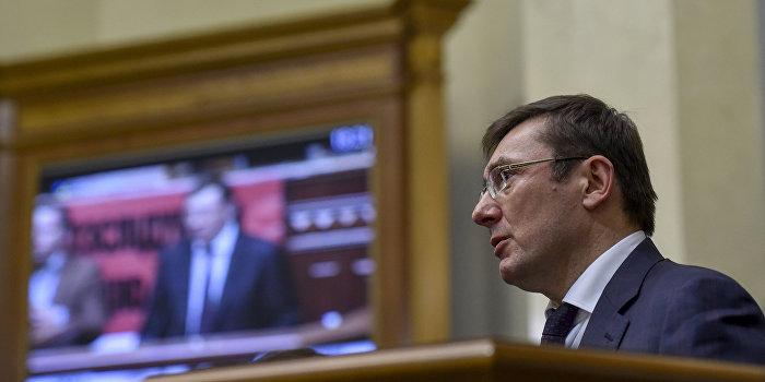 «Украина без цензуры»: ГПУ запретила объективное освещение дела Клименко