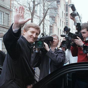 Р. Ахметов