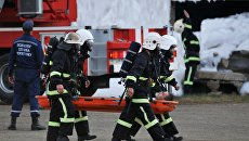 Взрыв в многоэтажке в Сумах: пострадало 10 человек