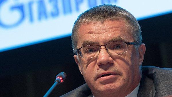 «Газпром»: европейская комиссия водностороннем порядке внесла изменения всоглашение поOPAL