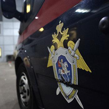 Обыски проходят в офисах авиакомпании Когалымавиа и туроператора Brisco