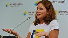 Гайдар отказалась от мандата депутата Одесского облсовета