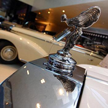 Открыт музей ретро-автомобилей Автовилль