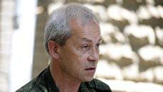 Басурин: Украинские радикалы принесли мужчину в жертву языческому богу