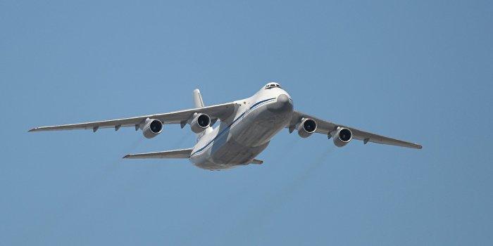 Украинский самолет вторгся ввоздушное пространство республики Белоруссии - МИД негодует