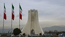В США озвучили условия для новой сделки с Ираном