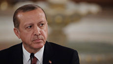 Между Турцией и Нидерландами разгорелся большой дипломатический скандал