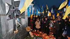 «Голодомор» уже не в моде: власти Украины переключаются на новые мифы