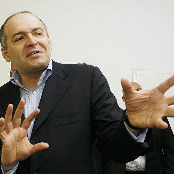 Предприниматель Виктор Пинчук