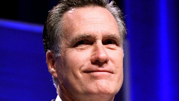 Ромни стал главным кандидатом напост госсекретаря вадминистрации Трампа