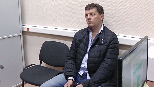 Суд поделу Сущенко назначили на28ноября