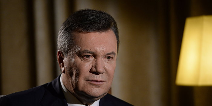 ГПУ грозит уголовными делами за публикацию решения суда по Януковичу