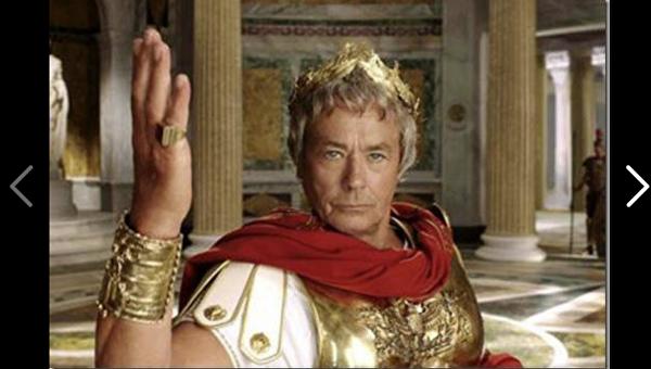 Секс и императоры